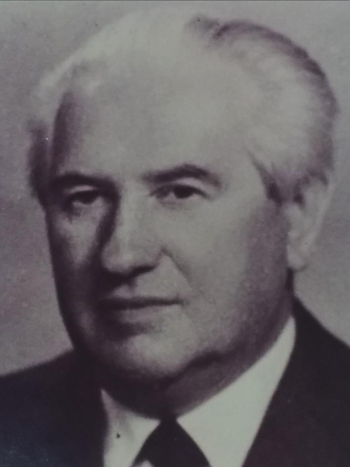 Mieczyslaw Worobkiewicz