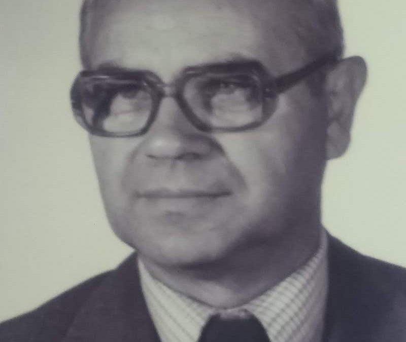 STANISŁAW PAWLICKI 1924-2021