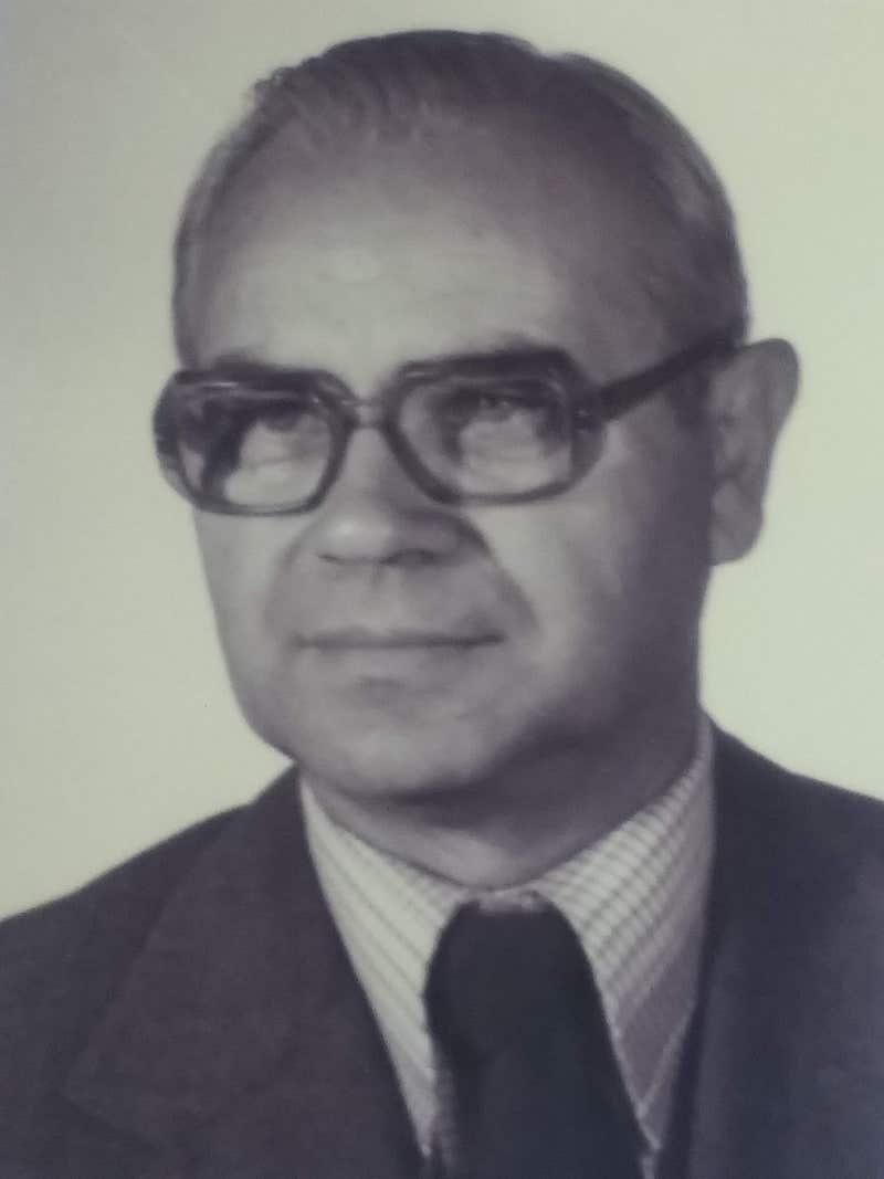 Stanisław Pawlicki