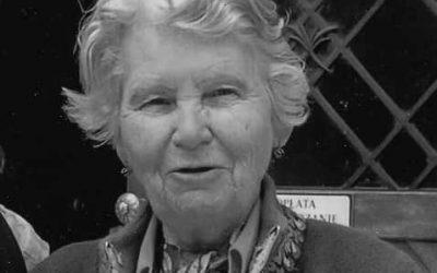 AMELIA DUNIN 1928-2021
