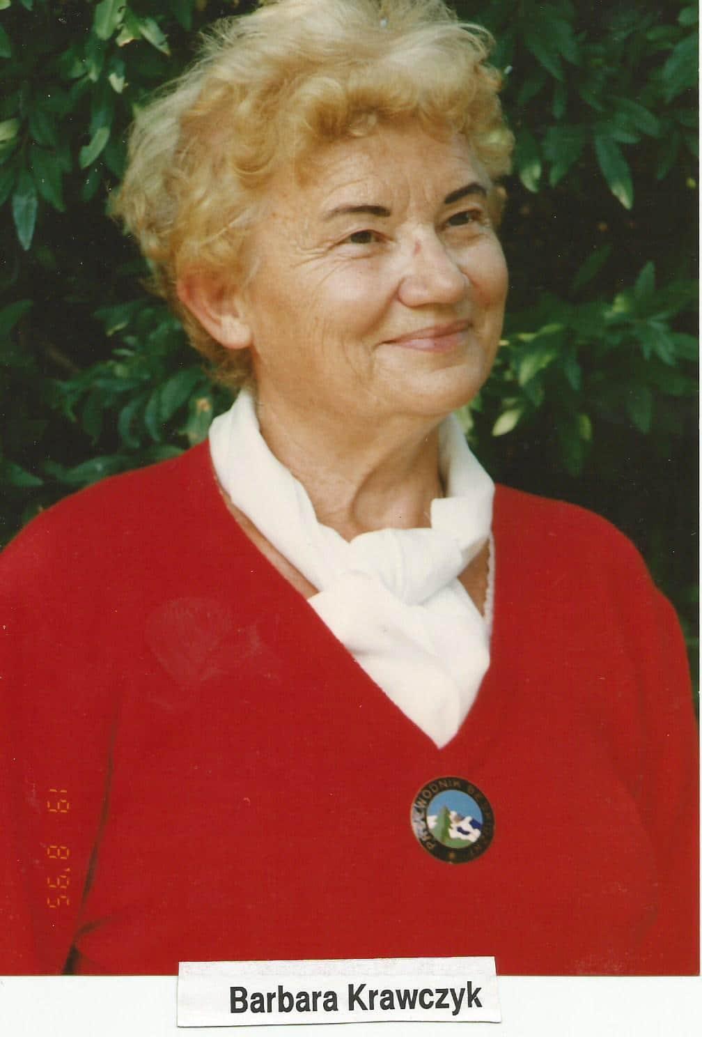 Barbara Krawczyk PTTK