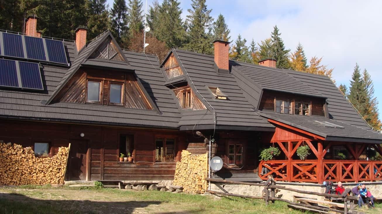 66 Jesienny Zlot Turystów Górskich